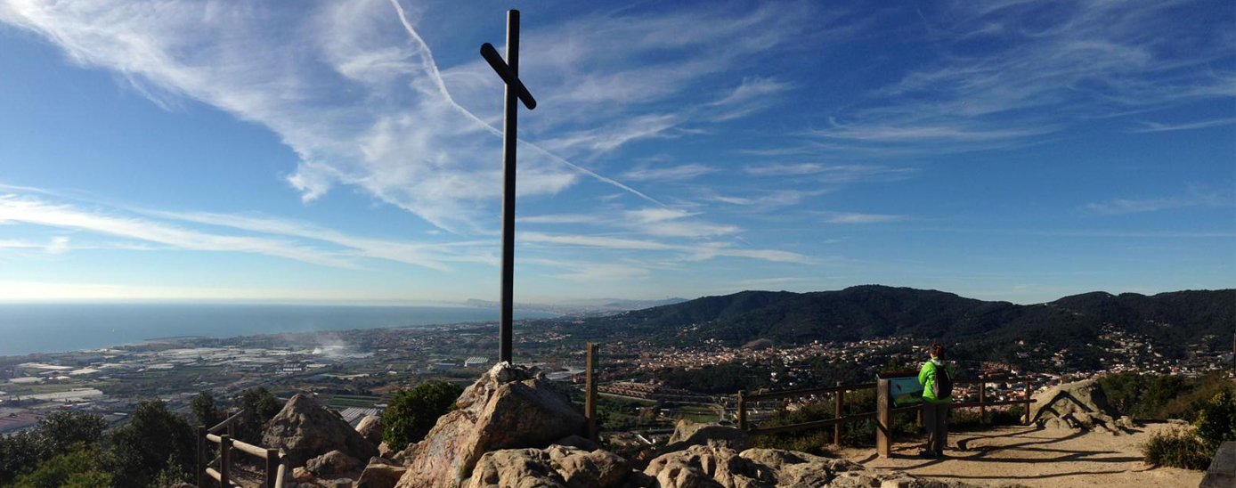 Creu de Montcabrer