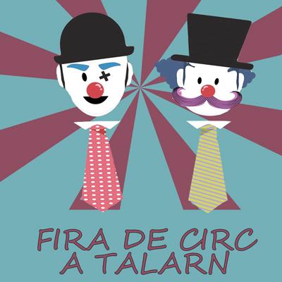 Fira del Circ de Talarn