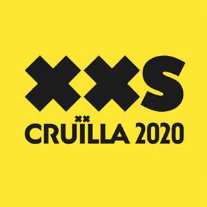 Festival Cruïlla XXS, 2020