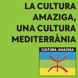 Jornades 'La cultura amaziga, una cultura mediterrània' a Sant Hilari Sacalm, 2019