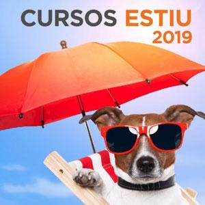 Cursos Estiu 2019 - EtcA