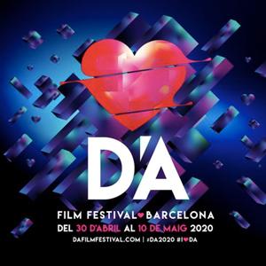 D'A Film Festival Barcelona, Online, 2020