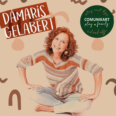 Dàmaris Gelabert - Comunikart