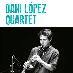 Dani López Quartet, Jazz a olot, 2019