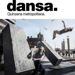 Dansa. Quinzena metropolitana - Barcelona 2019