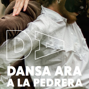 Cicle 'Dansa Ara a La Pedrera' - Barcelona 2019