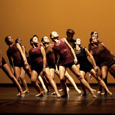 Espectacle de dansa 'Latidos' d'Amaia Dorronsoro