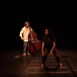 Taller d'improvisació i espectacle de dansa contemporània 'Quasi serenor' a càrrec de la companyia Arima