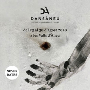 29a edició del Dansàneu, festival de Cultures del Pirineu, 2020
