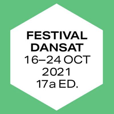 Festival Dansat, Barcelona, 2021