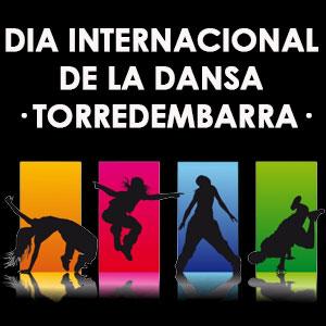Dia Internacional de la Dansa a Torredembarra, 2019