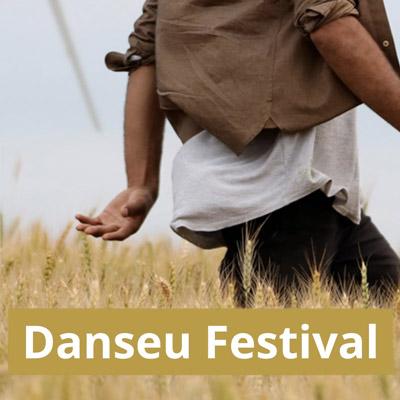 Danseu Festival, Les Piles, 2021