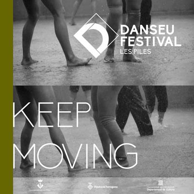 8è Danseu Festival, Les Piles, 2020
