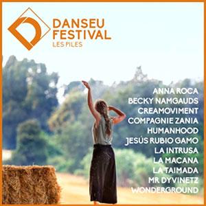 Danseu Festival a les Piles, 2019