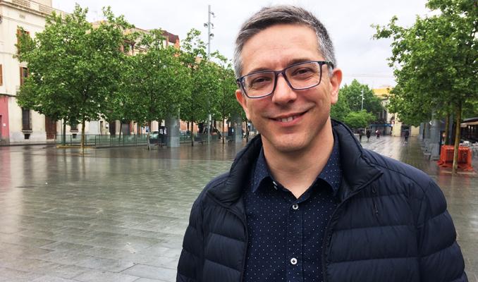 David Franquesa
