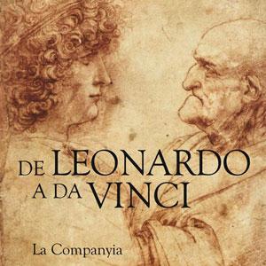 Espectacle 'De Leonardo a Da Vinci' - Escola Municipal de Teatre de Tortosa
