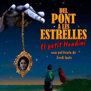 Cinema mut 'Del pont a les estrelles (El petit Houdini)'