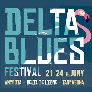 Delta Blues Festival - Amposta 2019