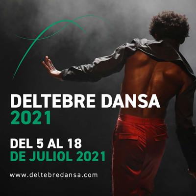 Deltebre Dansa 2021