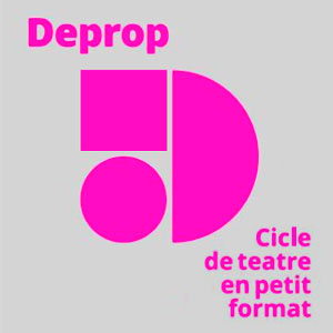 Cicle de teatre 'Deprop' al Morell, 2019