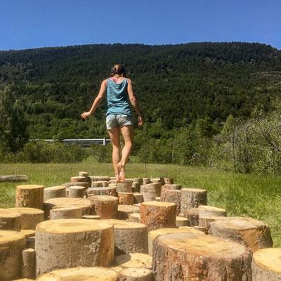 Descalça't als Pirineus, MónNatura Pirineus, 2020