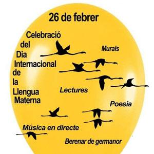 Dia Internacional de la Llengua Materna - Amposta 2020