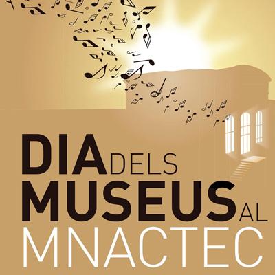 Dia dels Museus al MNACTEC - Terrassa 2021