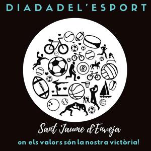 Diada de l'esport - Sant Jaume d'Enveja 2019