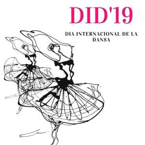 Dia Internacional de la Dansa a Cambrils, 2019