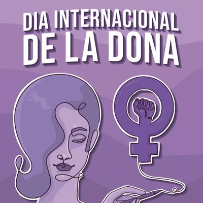 Dia Internacional de la Dona a Tarragona, 2021
