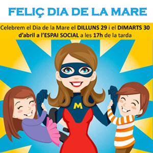 Taller infantil pel Dia de la Mare a Canet d'Adri, 2019