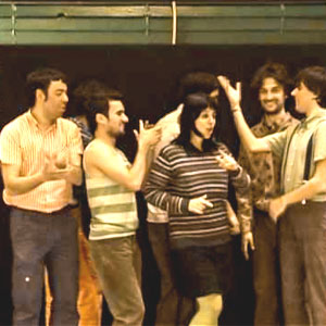 Dijous Paella, grup de Rumba Catalana
