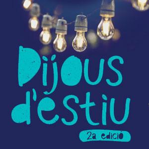 Cicle Dijous d'Estiu al Morell, 2019