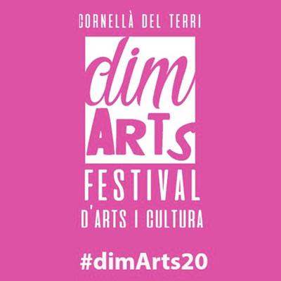 DimArts Festival, Capella de Sant Antoni, Cornellà del Terri, 2020
