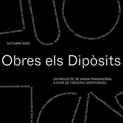 Projecte 'Obres els dipòsits'