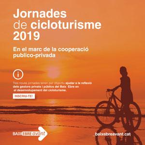 Jornades de cicloturisme - Deltebre 2019