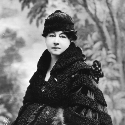 Alice Guy, primera directora de cinema