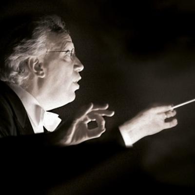 János Kovács, Director d'Orquestra