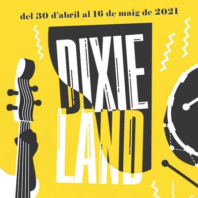 Festival Internacional Dixieland, Tarragona, 2021