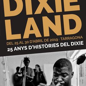 25è Festival Dixieland Tarragona
