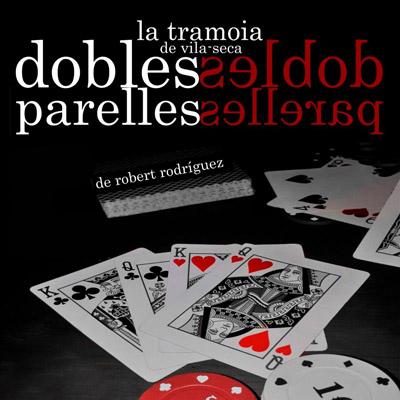 Teatre 'Dobles parelles' de La Tramoia Teatre de Vila-seca