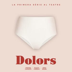 Teatre 'Dolors', la primera sèrie al teatre