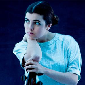 Dom la Nena, cantautora i violoncel·lista (Dominique Pinto)