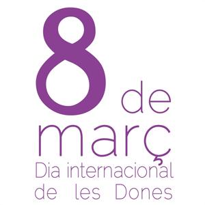 8 de març, Dia Internacional de la Dona, Tàrrega, 2020