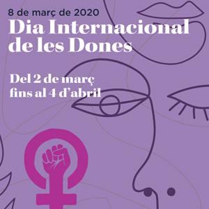 Dia Internacional de la Dona a Tarragona, 2020