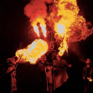 La Llegenda de Sant Jordi de Setmana Medieval de Montblanc, Montblanc, 2020