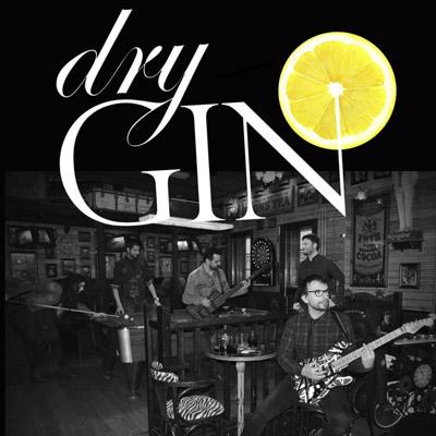 Dry Gin Band