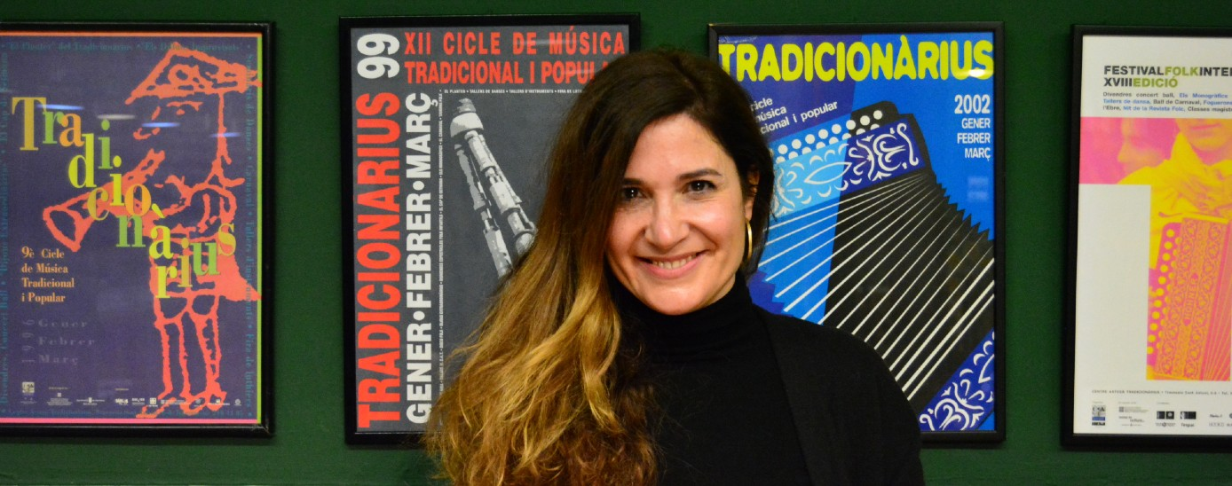 Carol Duran, Tradicionàrius