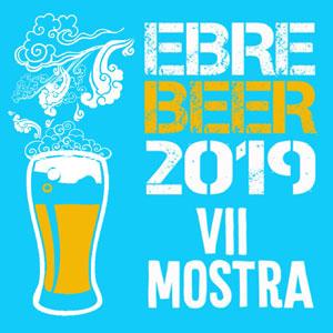 Ebre Beer - Tortosa 2019