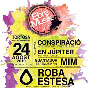 EbreMusik - Tortosa 2019